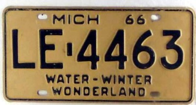 Michigan__1966