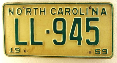 North_Carolina__1969